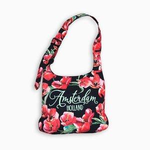 Typisch Hollands Bag Holland - Amsterdam (mit Gurt)