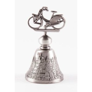 Typisch Hollands Bicycle with handbell