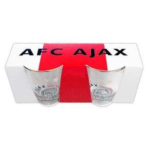 Shot glasses Ajax