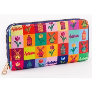 Typisch Hollands Damen - Wallet - Holland - Amsterdam