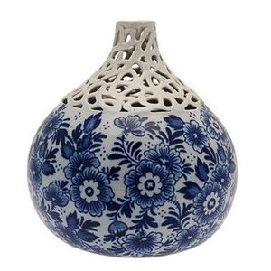 Typisch Hollands Flower Vase Medium