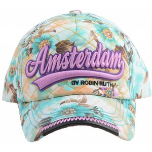 Robin Ruth Fashion Trendy JJ Cap - Robin Ruth - Amsterdam