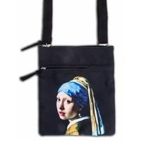 Robin Ruth Fashion Paßbeutel - Das Mädchen mit dem Perlenohrring