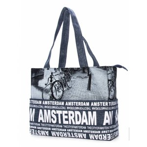 Robin Ruth Fashion Luxus Amsterdam - Schulter