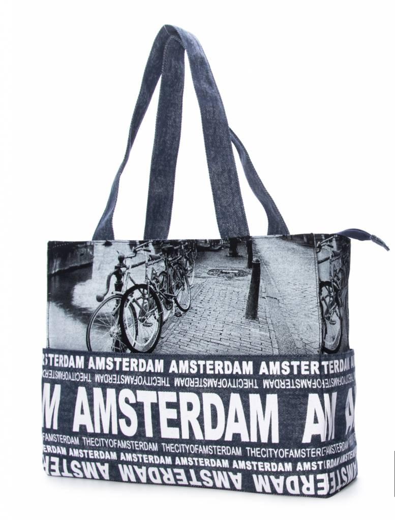 ce5f9084f6b Robin Ruth Fashion Luxe Amsterdam - Schoudertas