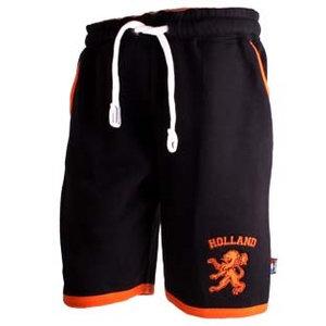 Typisch Hollands Jogging Sweat Shortie - Holland - Leeuw