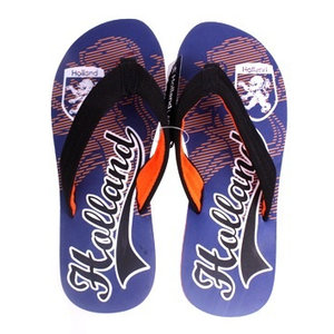 Typisch Hollands BadSlippers Holland - Royal blue