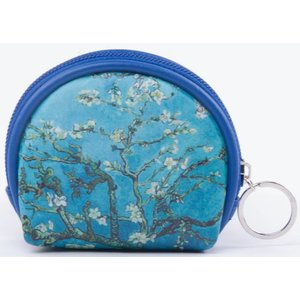 "Robin Ruth Fashion Wallet ""Blossom"""