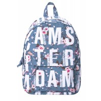 Robin Ruth Fashion Backpack - Flowers - Amsterdam