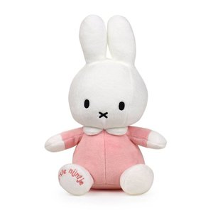 Nijntje (c) Nijntje knuffel  Girl - Pink
