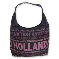 Robin Ruth Fashion Schoudertas Holland Paars