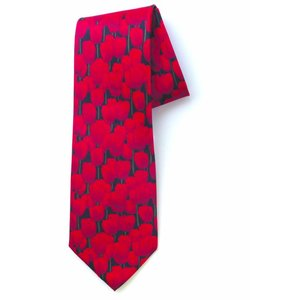 Robin Ruth Fashion Tie Holland - Tulips