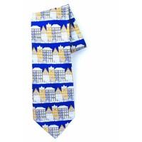 Robin Ruth Fashion Tie Facade houses
