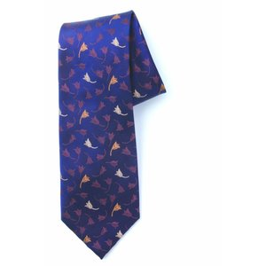 Robin Ruth Fashion Tie Tie - Holland