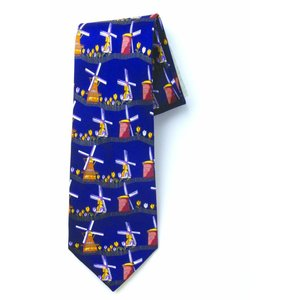 Robin Ruth Fashion Tie - Holland - Mills