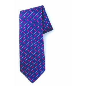 Robin Ruth Fashion Tie - Holland - Tulips