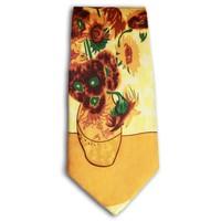"Robin Ruth Fashion ""Vincent van Gogh"" tie"
