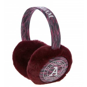 Robin Ruth Fashion Earmuffs - Amsterdam - Bordeaux