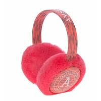 Robin Ruth Fashion Earmuffs - Amsterdam - rose`