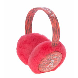 Robin Ruth Fashion Earmuffs - Amsterdam - rose`