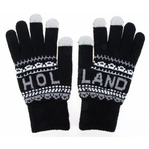 Robin Ruth Fashion Gloves Holland - Men