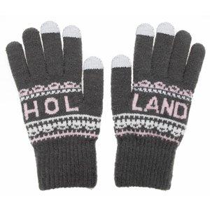 Robin Ruth Fashion Holland Handschuhe - Damen