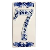 Typisch Hollands Hausnummer 7