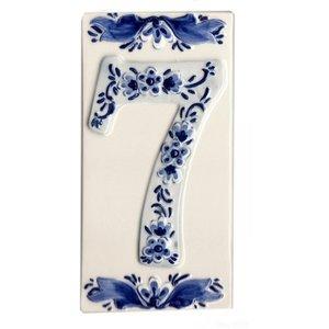 Typisch Hollands House number 7