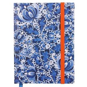 Heinen Delftware Notitieboekje A6 Delfts blauw