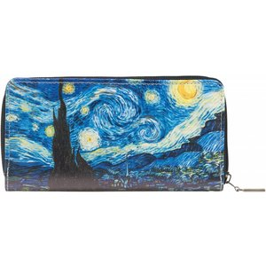 Robin Ruth Fashion Wallet - Ladies - Starry Night