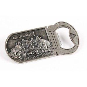 Typisch Hollands Opener magnet city of Amsterdam