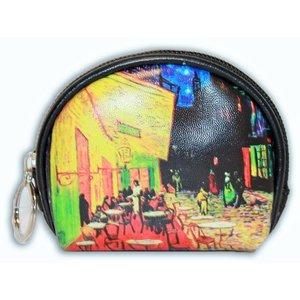 Robin Ruth Fashion Wallet Gogh`s Terrasse