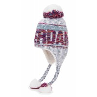 Robin Ruth Fashion Flap hat - Mohairy - Amsterdam
