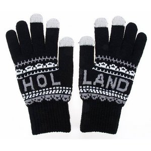 Robin Ruth Fashion Gloves - Holland Men