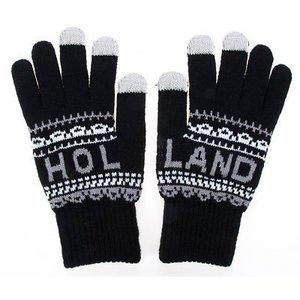 Robin Ruth Fashion Handschuhe - Holland Männer