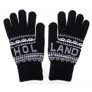 Robin Ruth Fashion Heren Handschoenen Holland ( Smartphone vingertips)
