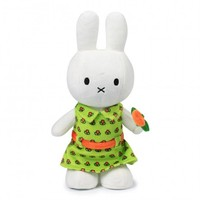 Nijntje (c) Miffy in Dutch dress 24 cm