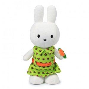 Nijntje (c) Miffy in Dutch dress 24 cm