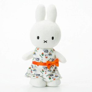 Nijntje (c) Miffy in Holland Kleid 24 cm