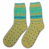 Robin Ruth Fashion Dames sokken - Fietsen