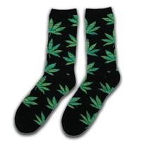 Holland sokken Herensokken - Cannabis