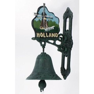 Typisch Hollands Call Holland mill color 22 cm