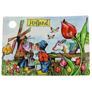 Typisch Hollands Tischset - Full Holland