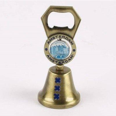 Typisch Hollands Handbell with opener