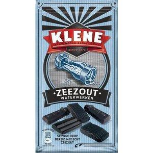 Typisch Hollands Drop Klene - Salinen