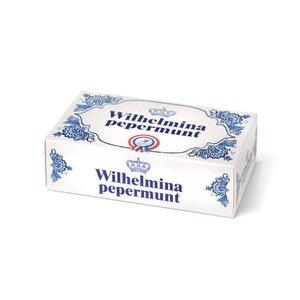 Typisch Hollands Wilhelmina Pfefferminz-Box