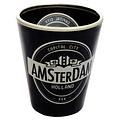 Typisch Hollands Shot glass Amsterdam Guinness