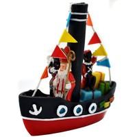 Typisch Hollands Sinterklaas Dampfschiff