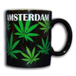 Typisch Hollands Mug Cannabis in Giftbox