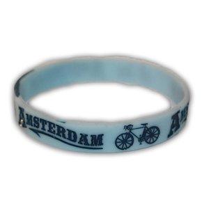 Typisch Hollands Armbandje Rubber